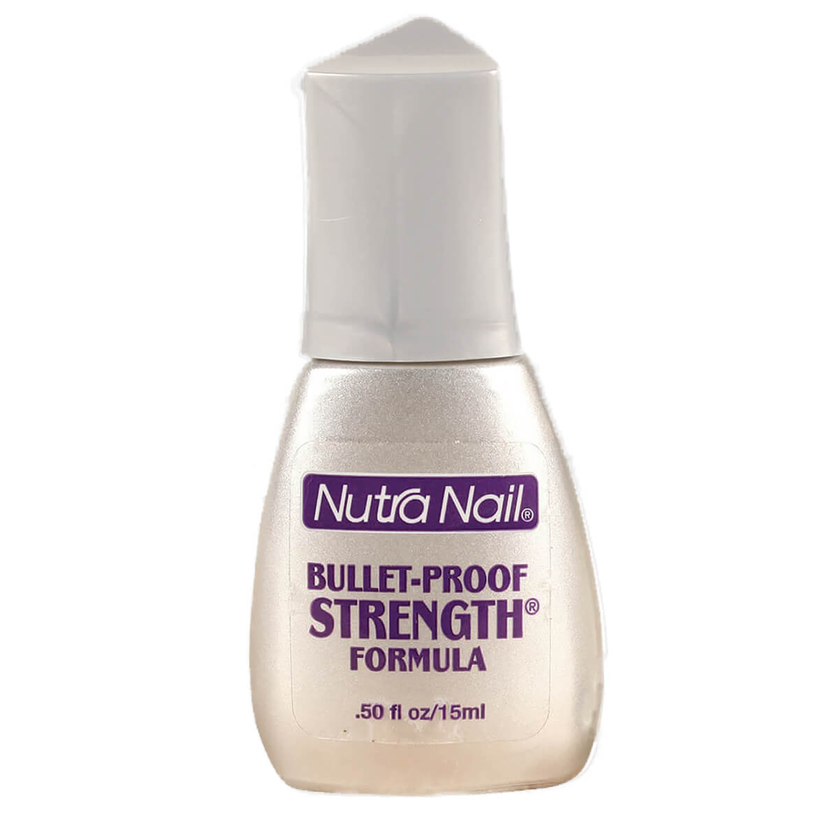 Nutra Nail Bullet Proof Strength 0.50 oz.-307192