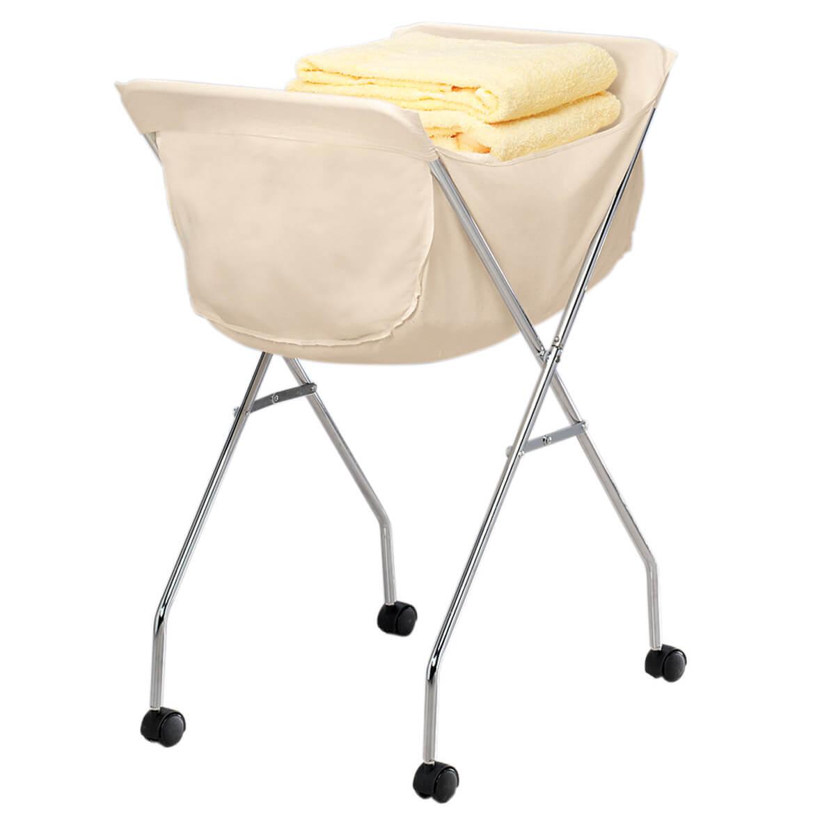 Laundry Cart-310115