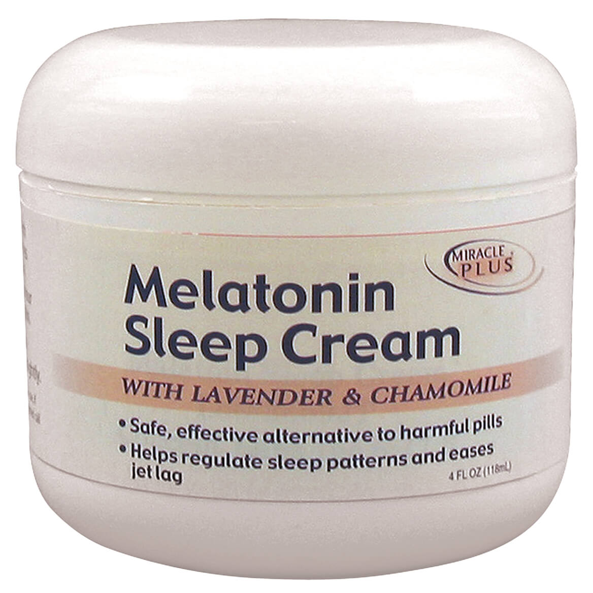Melatonin Sleep Cream-343077