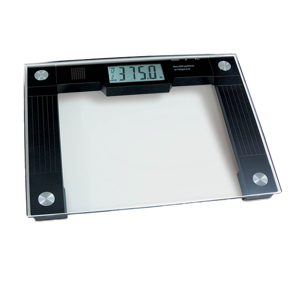 Extra Wide Talking Scale-343371