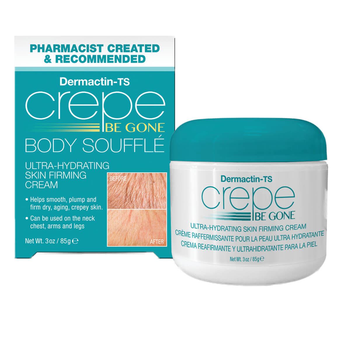 Crepe Be Gone Body Souffle Cream-363030