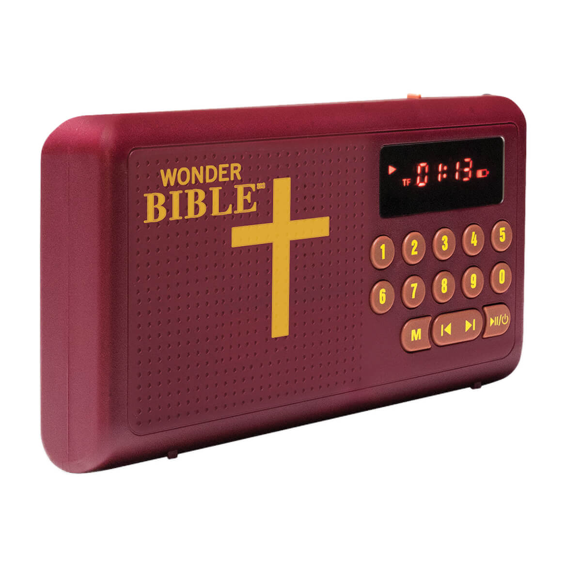 As Seen on TV Wonder Bible-363283