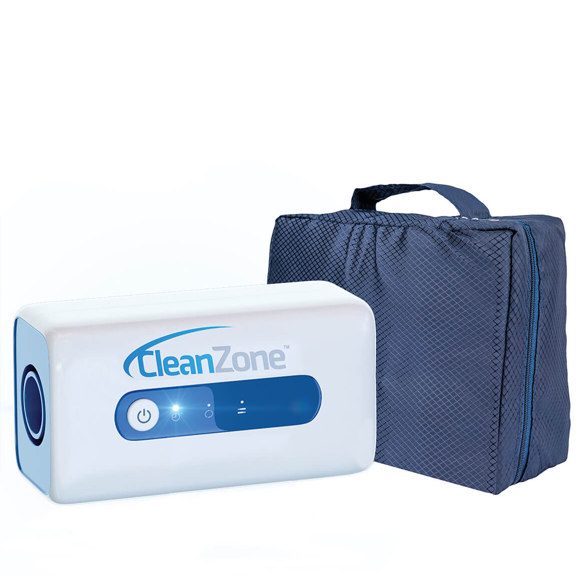 As Seen on TV Cleanzone CPAP Cleaner-369524
