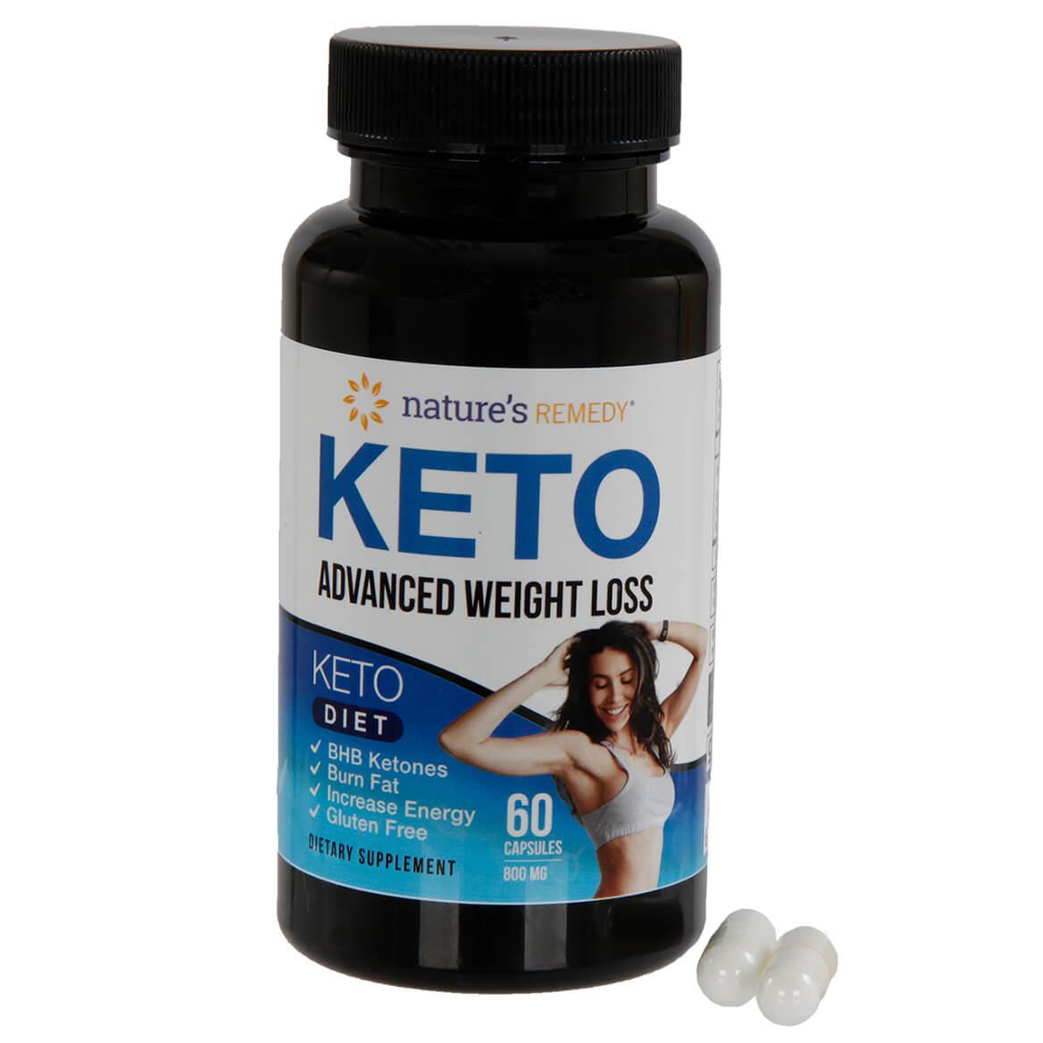 Keto Advanced Weight Loss Supplement-369732