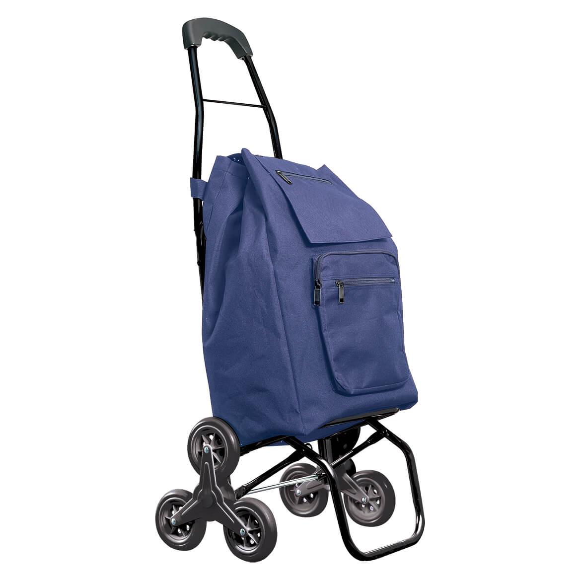EZ Stair Rolling Cart-369749