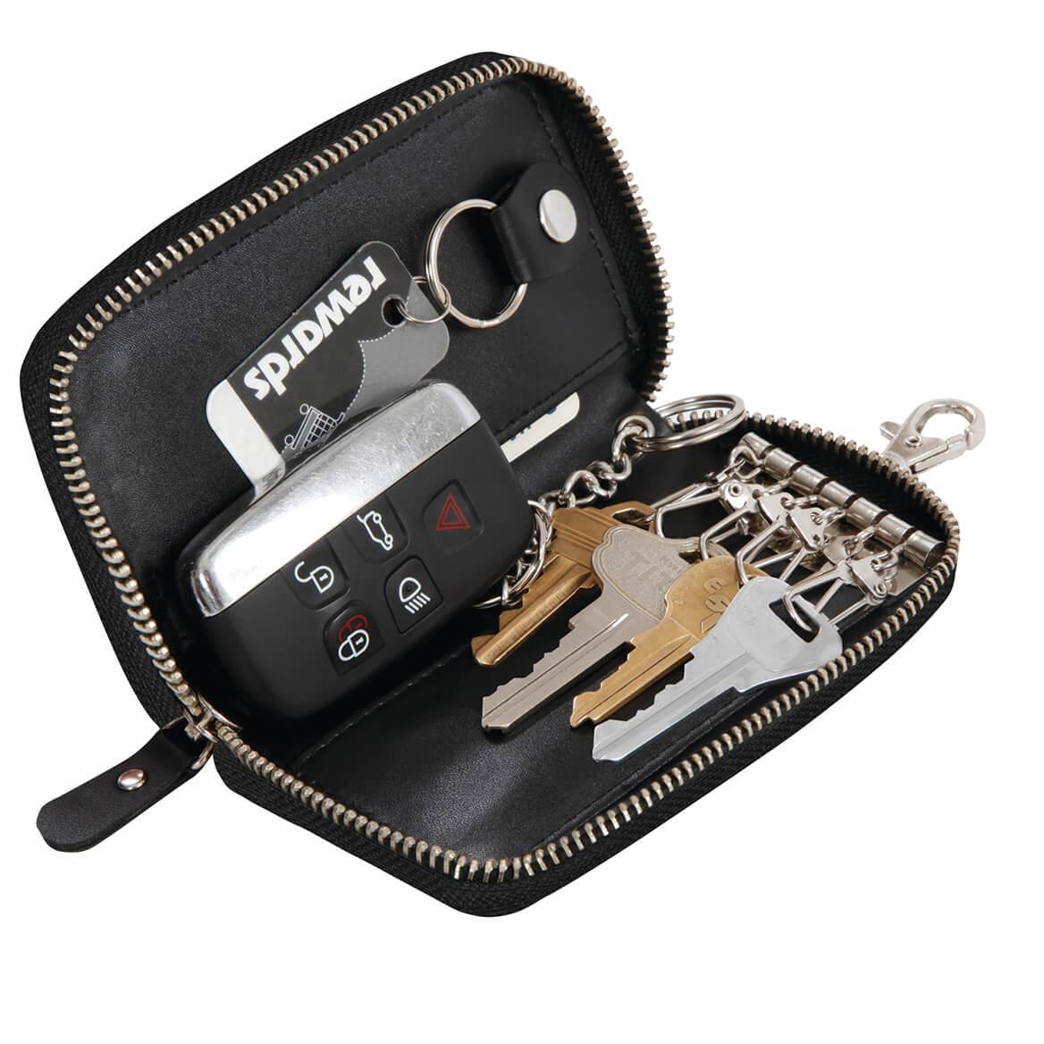 Zip Around Key Locker-369772