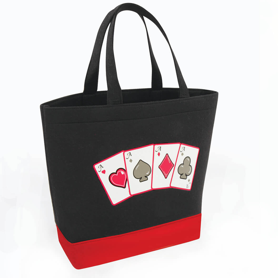 Lady Luck Tote Bag-369778