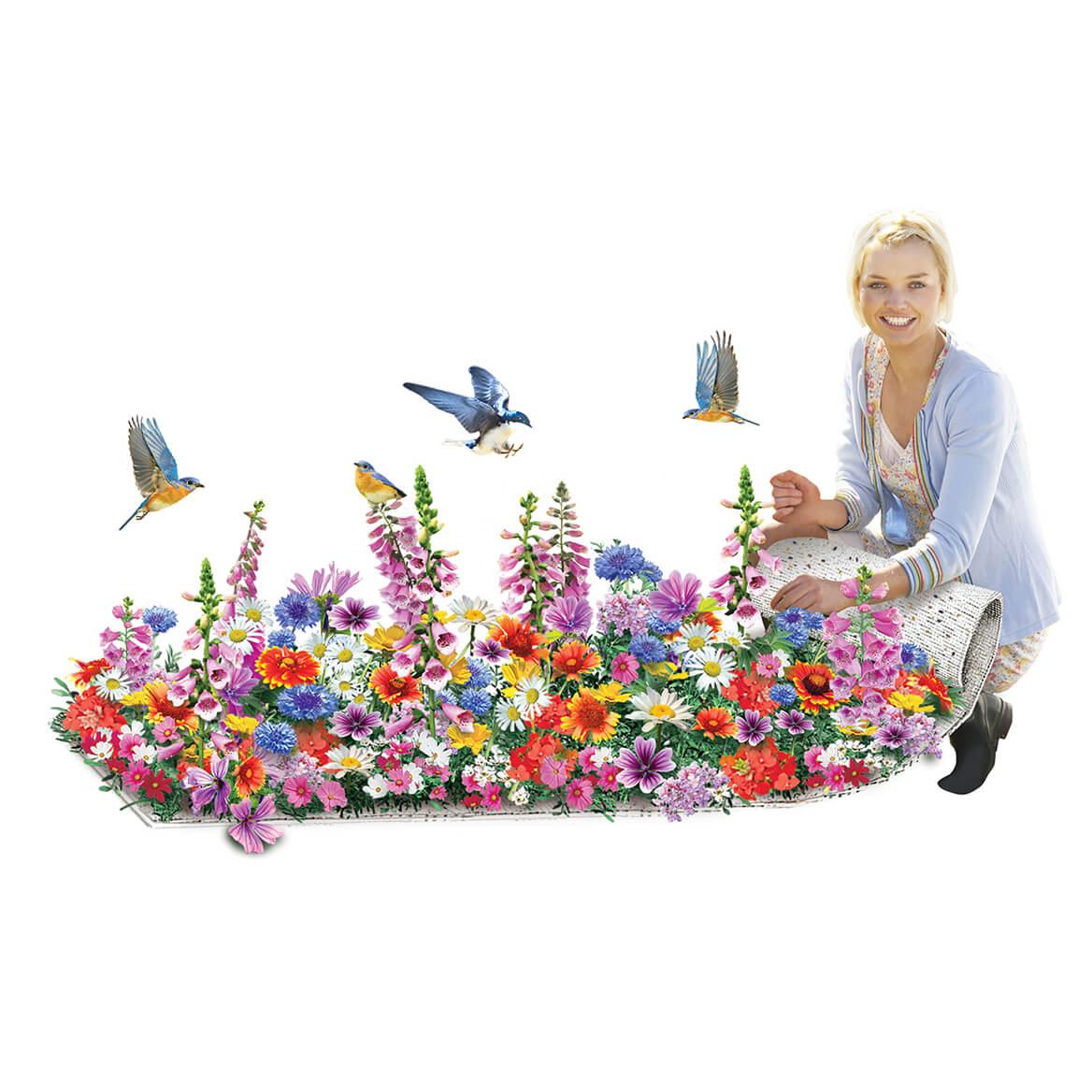 Songbird Flower Mat-369823