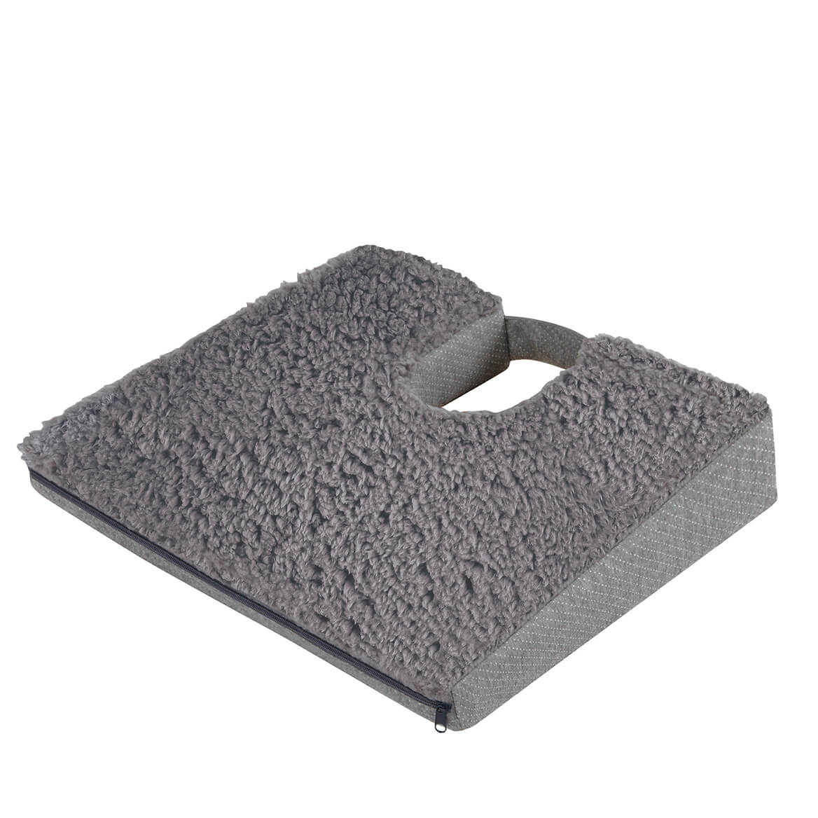 Bamboo Charcoal Spine Relief Pillow-369843