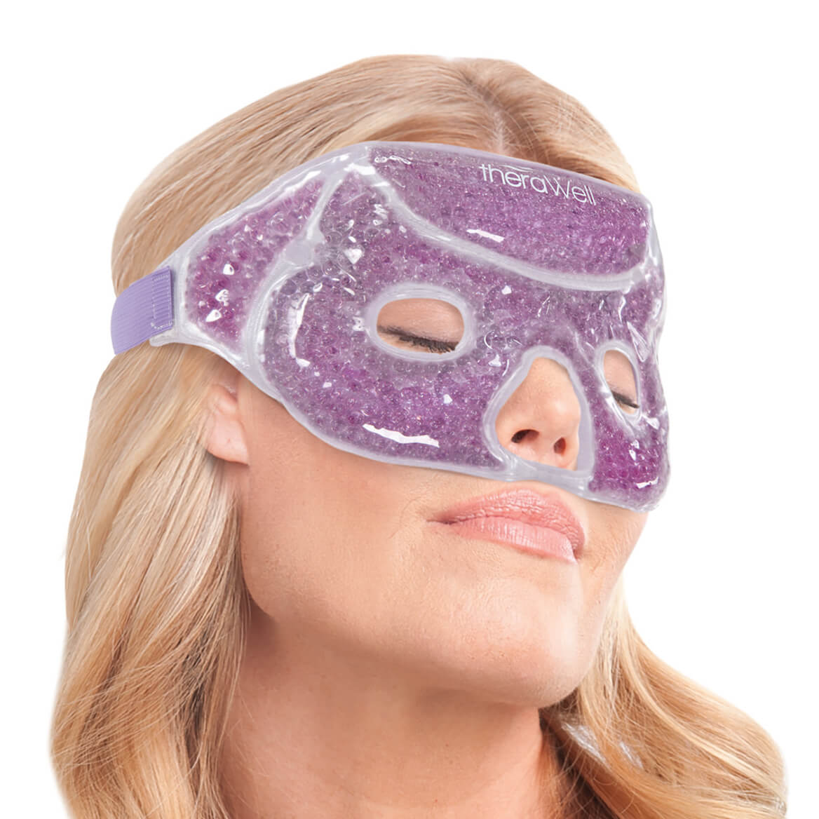 Therapeutic Relief Face Mask-369878