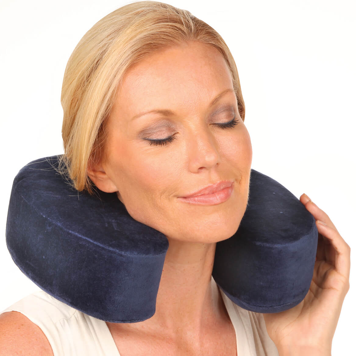 Memory Foam Neck Support-369890