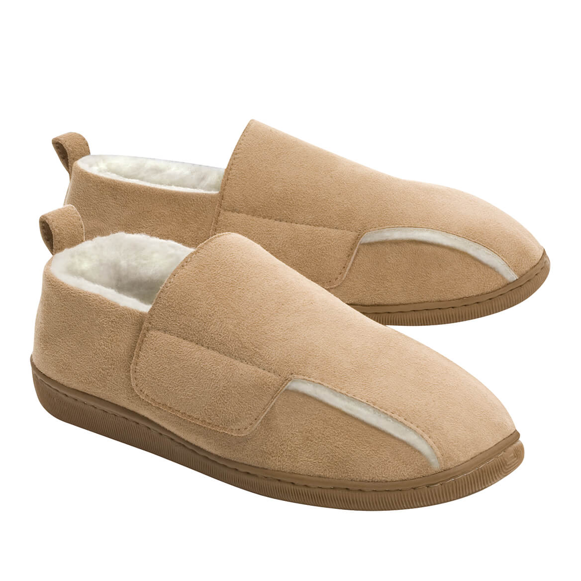 Adjustable Swollen Feet Loafers Ladies-369907