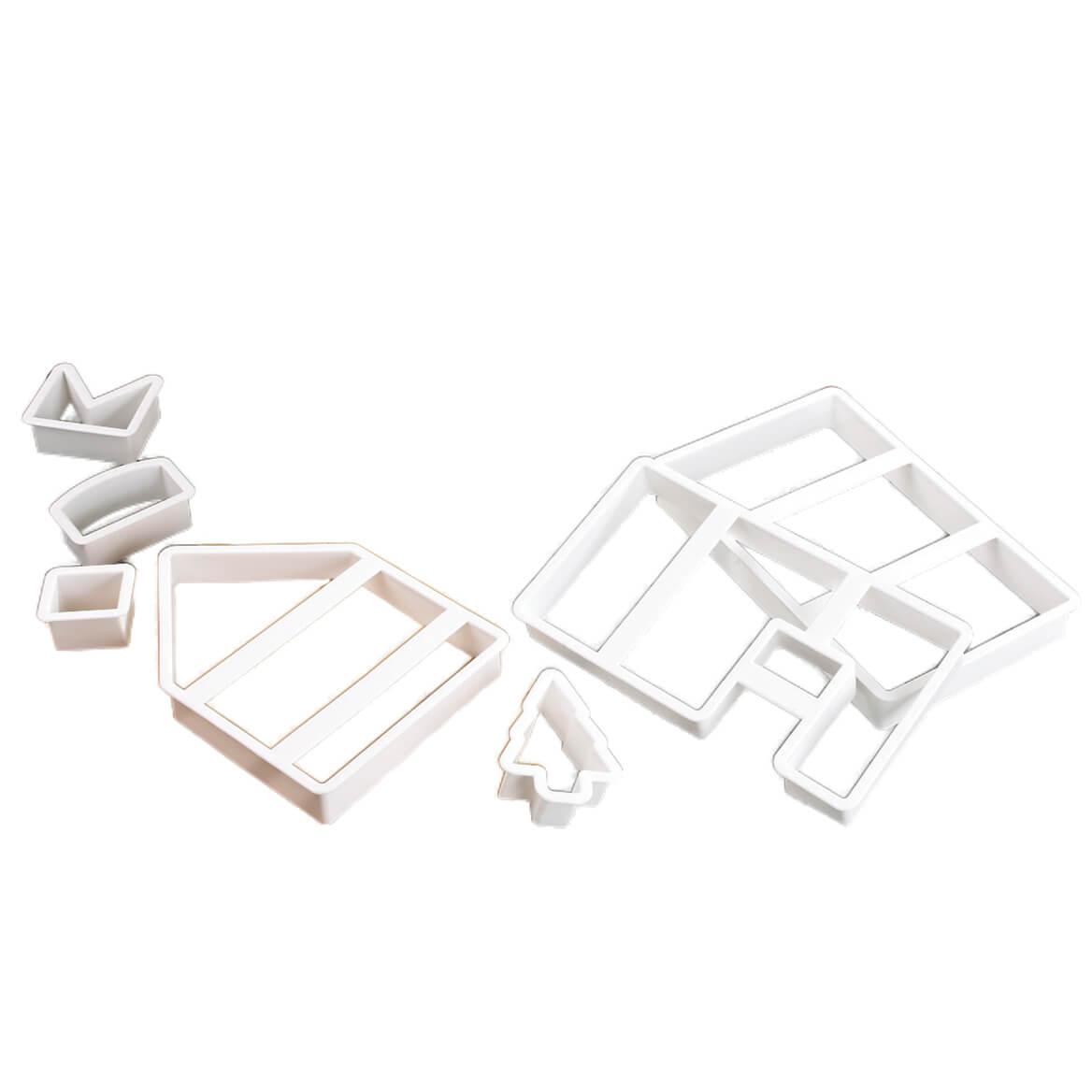 Gingerbread House Kit-369912