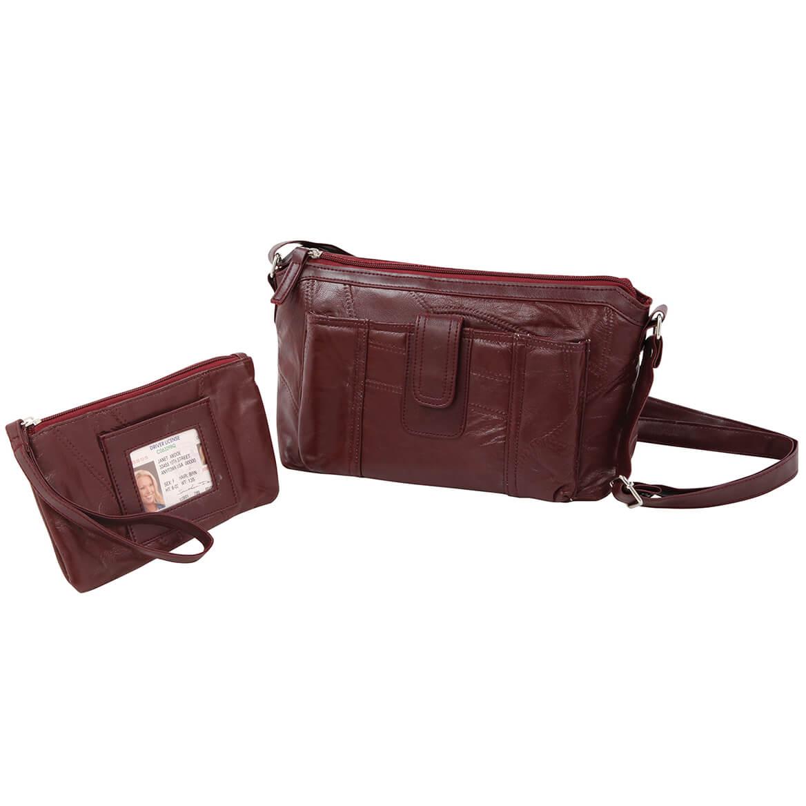 Wallaby Wristlet Handbag-369948