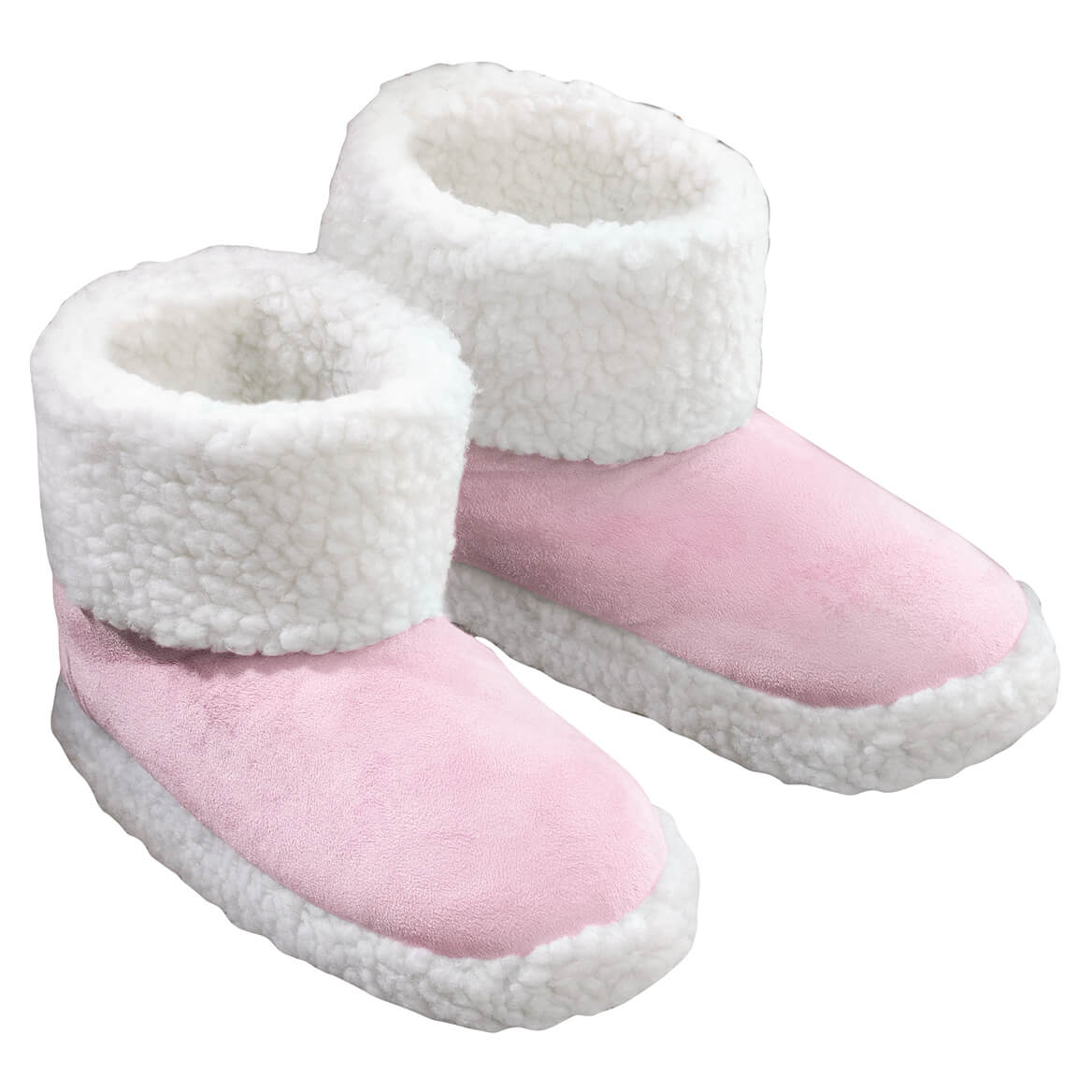 Anti-Aging Comfort Booties-370035