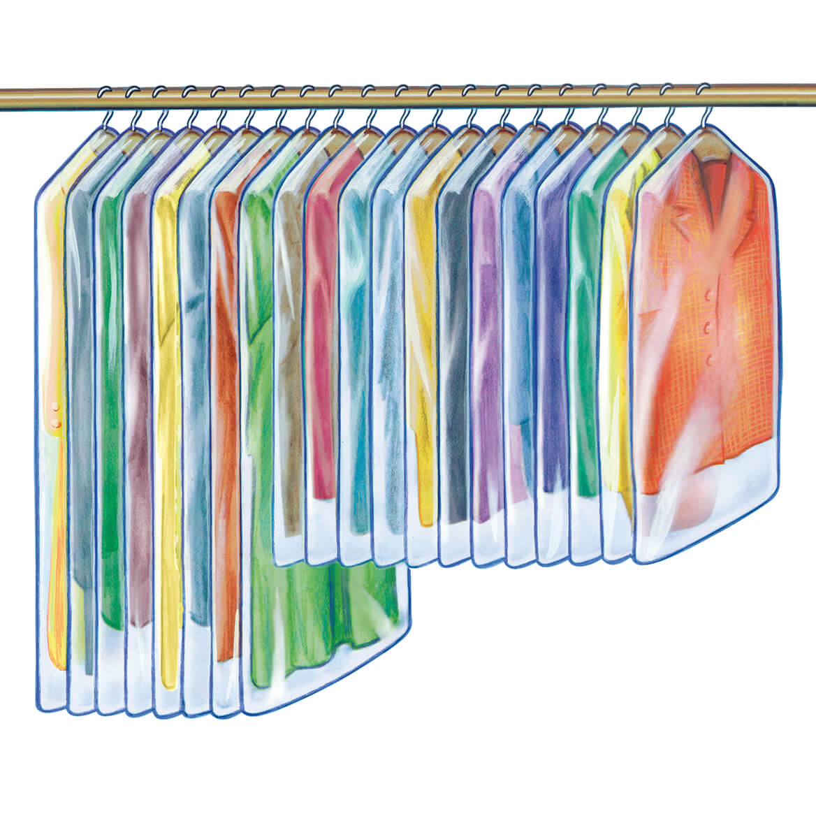 Garment Bags S/20-370036