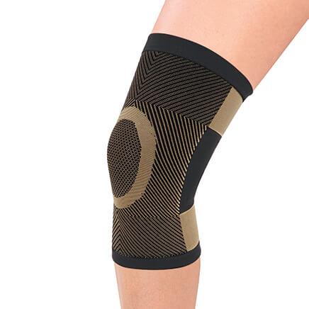 Copper Compression Knee Support
