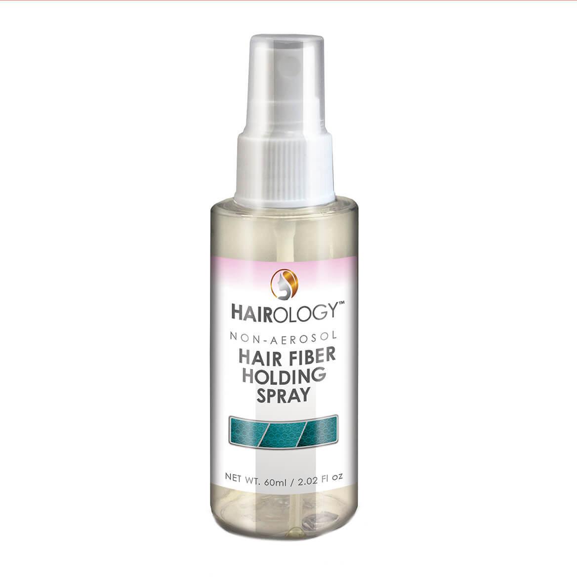 Hairology™ Hair Fiber Holding Spray-370132