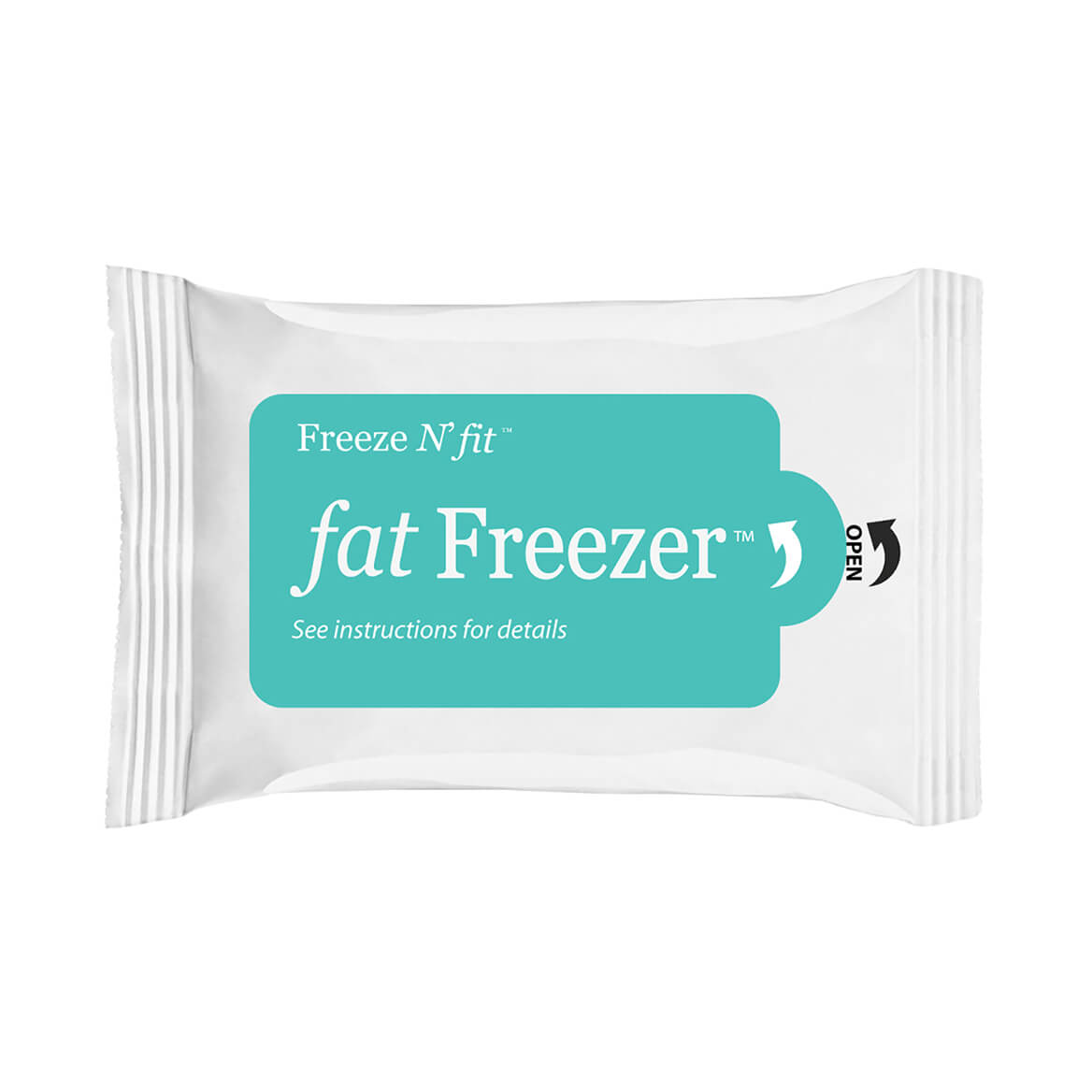 Fat Freezer™ Replacement Pads S/10-370135