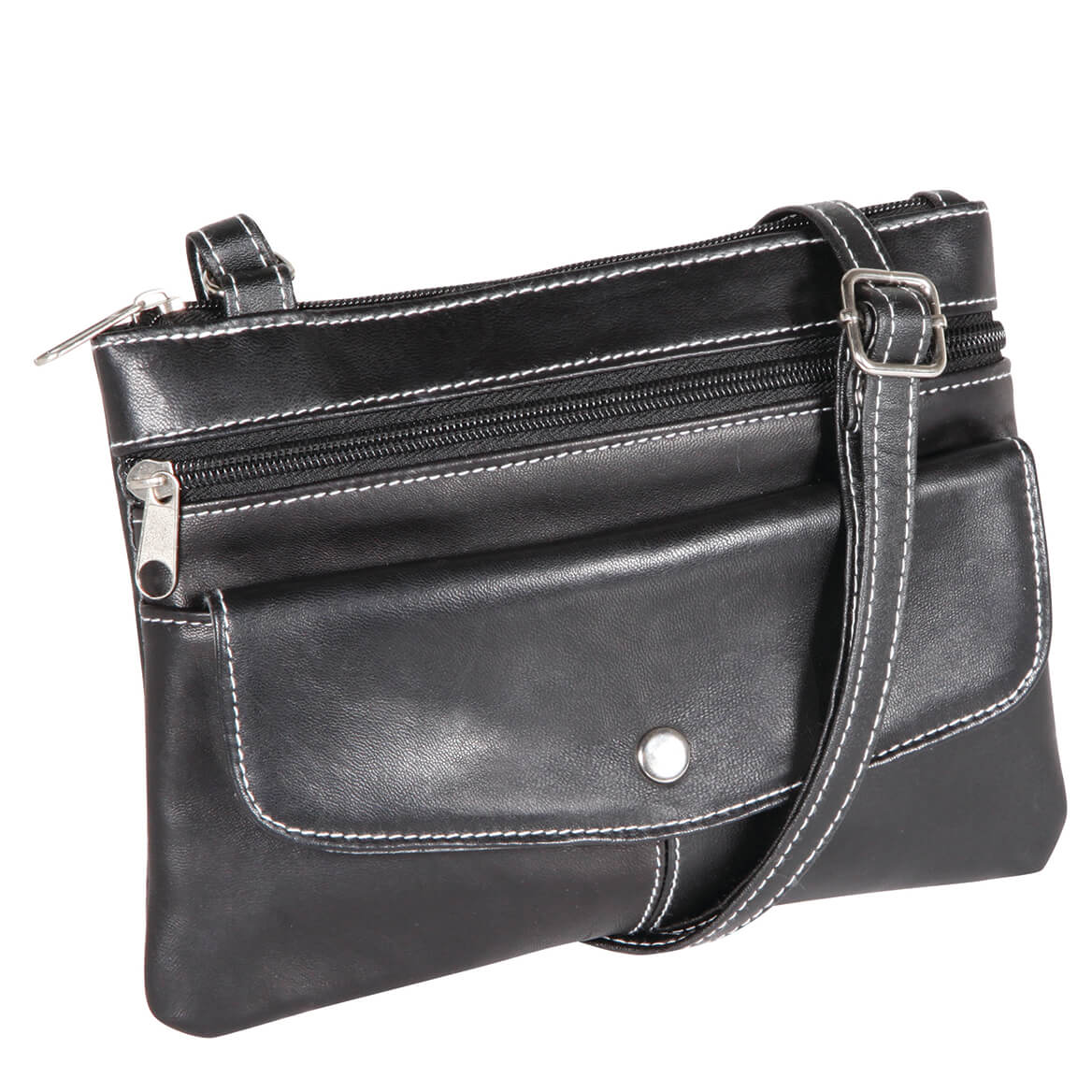 Genuine Leather Day Bag-370247