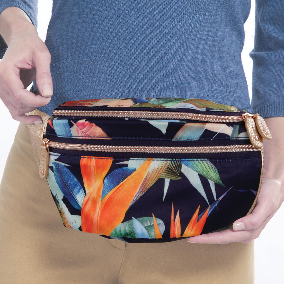 Tropical Belt Bag-370255