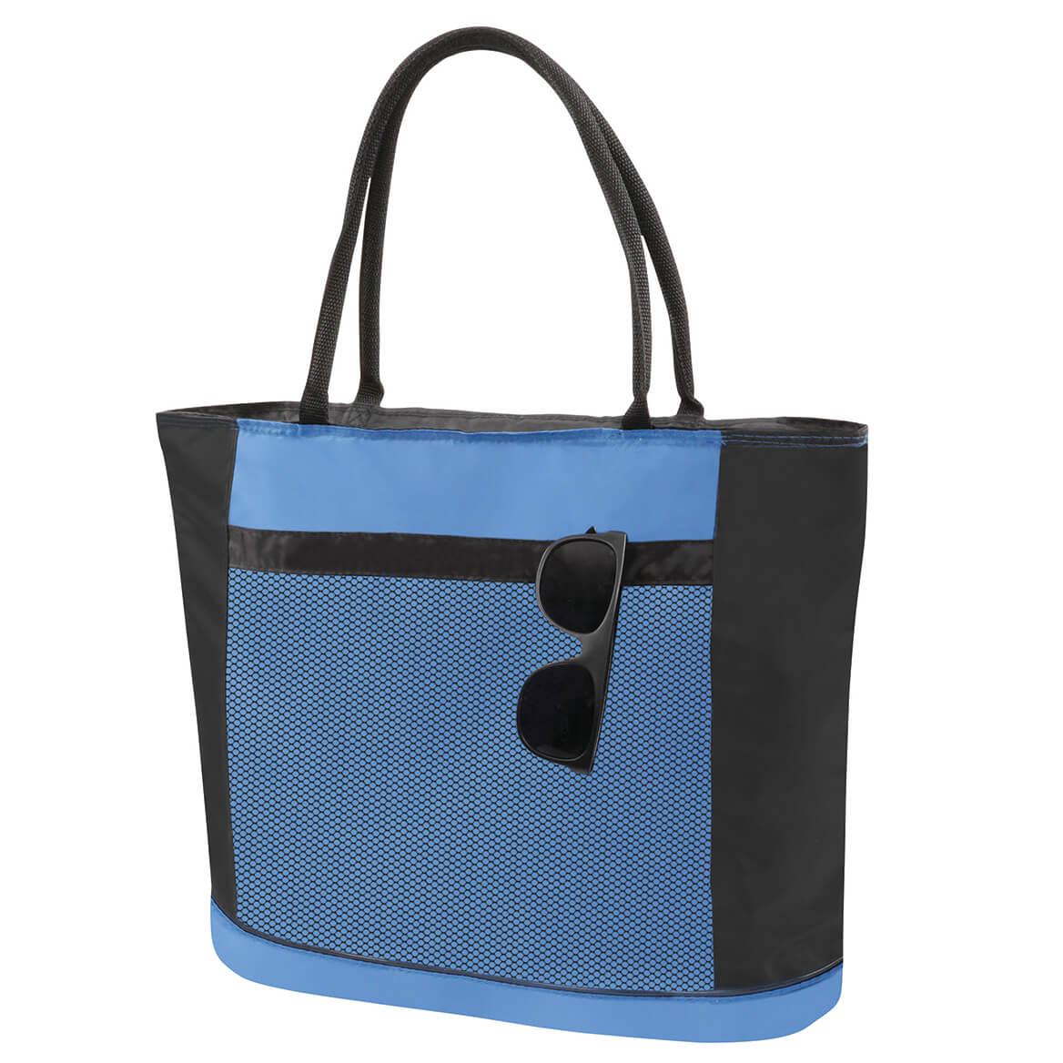 Zip-Up Cooler Bag-371006