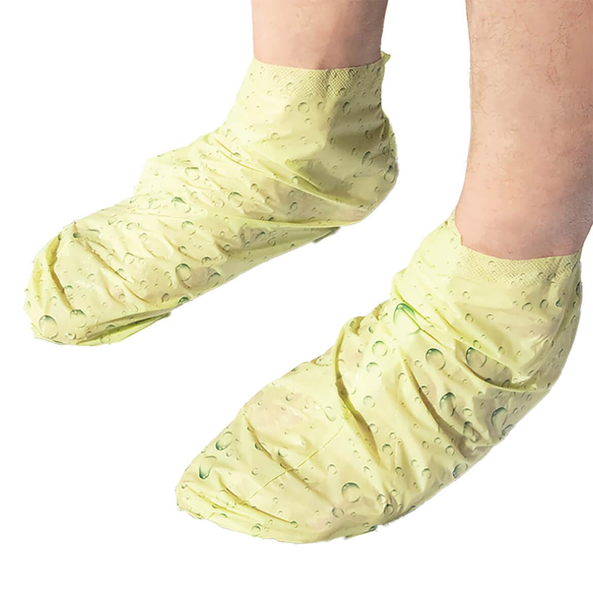 Refreshing Odor Treatment Socks-371250